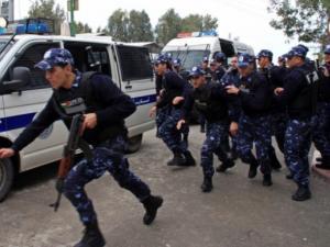 مقتل مواطن في اطلاق نار على مركز شرطة الرام بالقدس