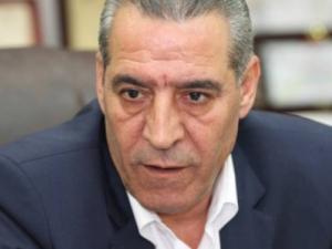 السلطة ترفض عرضاً اسرائيلاً لسكة حديد