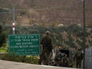الاحتلال يدعي انه دمر منظومة أنفاق حزب الله في الشمال