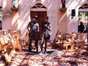 سريلانكا: 290 ضحية وتحذيرات أميركية من هجمات إضافية