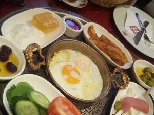 لا تتركوا وجبة الفطور.. وإلاّ!