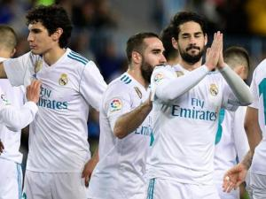 ريال مدريد ينزف من جديد!