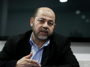"""أبو مرزوق يوضح طبيعة جولة هنية الخارجية ولماذا تسللت """"إسرائيل"""" لغزة"""