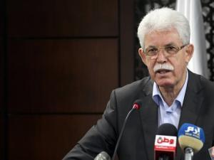 محيسن: حماس غير معنية بانهاء الانقسام