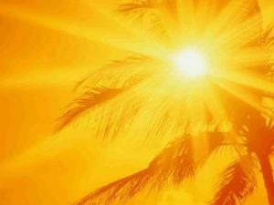 ارتفاع ملحوظ في درجات الحرارة نهارا وليلا