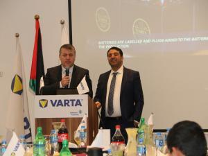 ''فارتا'' تضع استراتيجية خاصة بالسوق الفلسطيني