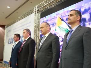 """برعاية مجموعة الاتصالات الفلسطينية  انطلاق فعاليات """"اكسبوتك"""" في رام الله وغزة"""