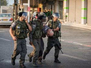 مداهمات واعتقالات بالضفة