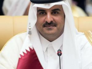 هل يوافق أمير قطر على قرار دفع 2.5 مليار دولار للأردن ؟