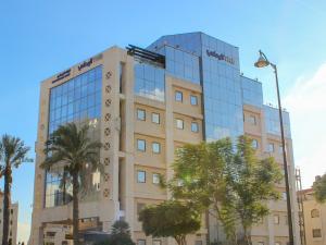 أصول البنك الوطني تعدت 2.2 مليار دولار والارباح بلغت 19.25 مليون دولار للعام 2018 ومجمل بنود الميزانية تضاعفت ليصبح ثاني أكبر بنك فلسطيني