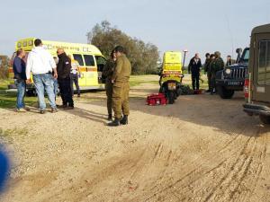 مقتل جندي وإصابة آخرين بانفجار عبوة ناسفة شرق خانيونس