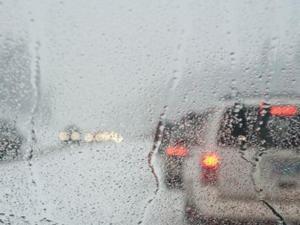 منخفض جوي ماطر على الطريق... إليكم التفاصيل