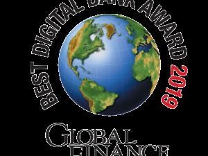 الأكثر ابتكاراً في منطقة الشرق الأوسط  بنك فلسطين يحصد تسعة جوائز في مجالات التطوير التكنولوجي والإبتكار من مجلةGlobal Finance  العالمية على مستوى الشرق الأوسط