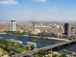 """وفد """"إسرائيلي"""" يناقش في القاهرة التبادل التجاري"""