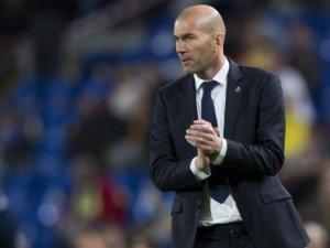 زيدان يعترف بتحمله مسؤولية خروج الريال المهين من كأس ملك إسبانيا