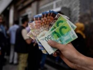 المالية: صرف الرواتب بنسبة 50% عن شهر آذار يوم غد الثلاثاء