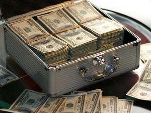 العملات: انخفاض الدولار