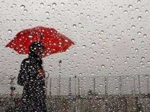 حالة الطقس: ماطر وبارد