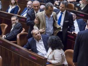 تصعيد في تحريض وزراء حكومة الاحتلال على النواب العرب