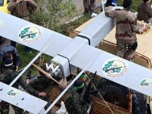 الاحتلال يزعم أن البطش عمل على تطوير طائرات بدون طيار لحماس