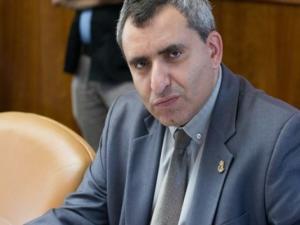ألكين: لن ندخل المساعدات لغزة قبل الهدوء