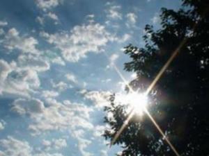 حالة الطقس: أجواء صيفية معتدلة نهارا وباردة ليلا
