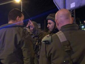 الاحتلال يغلق مدخل البيرة الشمالي وحاجزي عطارة وعين سينيا