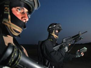"""نجاة وحدة """"ماجلان"""" الخاصة بالجيش الإسرائيلي من حدث خطير.. تعرف عليه"""