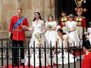 تعرف على القواعد الرئيسية للزفاف الملكي في بريطانيا