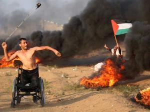 3 إصابات برصاص الاحتلال شمال و وسط قطاع غزة