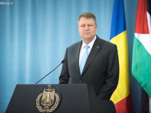 رئيس رومانيا يخالف حكومته ويرفض نقل السفارة للقدس المحتلة
