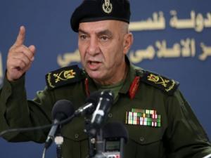 """الضميري يرفض مبادرة المسؤول الإعلامي لـ """"فتح"""""""