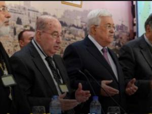فتح:أعضاء المجلس المركزي من غزة وصلوا رام الله