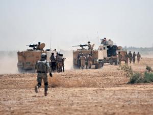 تدريب واسع لسلاح المدرعات الإسرائيلي لمحاكاة حرب ضد حزب الله