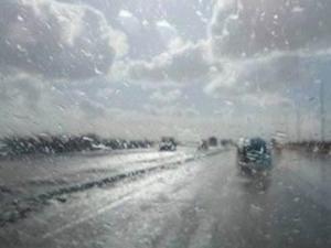 حالة الطقس: أجواء مستقرة وباردة ومنخفض جوي السبت