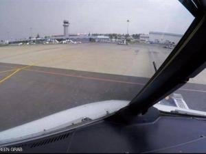 قتيل و7 مصابين في هجوم على مطار أبها السعودي