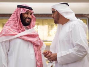 """""""هآرتس"""" تكشف: خلافات إستراتيجية بين السعودية والإمارات"""