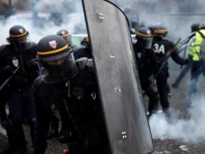 4 قتلى و11 إصابة بإطلاق نار في ستراسبوغ شرقي فرنسا