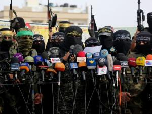 فصائل المقاومة: المسجد الأقصى خط أحمر ولن نسمح باستمرار العدوان بحقه