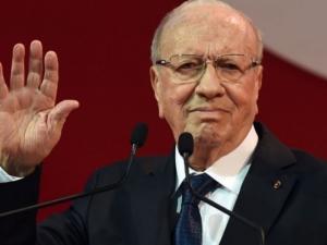 وفاة الرئيس التونسي الباجي السبسي