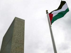 الفلسطينيون يستعدون للتقدم بطلب للحصول على العضوية الكاملة في الأمم المتحدة