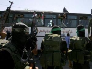 مسؤول إسرائيلي: صفقة شاليط ضربة استخباراتية لأجهزتنا الأمنية