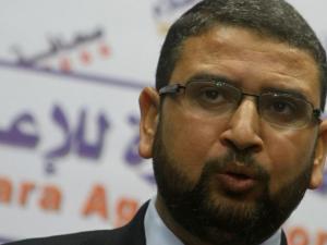 حماس: تصريح عريقات أن ليبرمان رئيس فعلي للفلسطينيين تضع الأمور بنصابها
