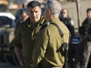 مردخاي: اعتبارا من اليوم الجيش سيستعمل اجراءات قاسية اكثر ضد المتظاهرين على حدود غزة