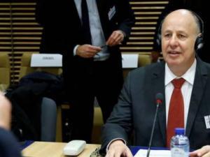 وزير إسرائيلي يشيد بدور قطر لمنعها وصول التمويل لحماس