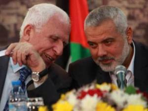 الأحمد: لقاءً ثنائياً بين فتح وحماس مطلع ديسمبر لمناقشة ملف تمكين الحكومة