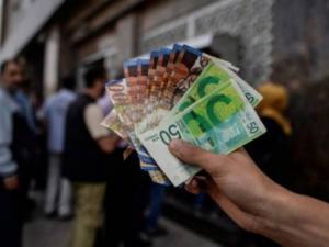 تحديد فئة صرف رواتب موظفي غزة ليوم غدٍ الخميس