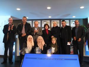 مؤسسة ياسر عرفات والتربية تطلقان المرحلة الثانية من مسابقة المعرفة الوطنية 2018