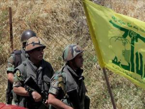 """حزب الله يستعد للحرب المقبلة مع """"إسرائيل"""" من جبهتين"""