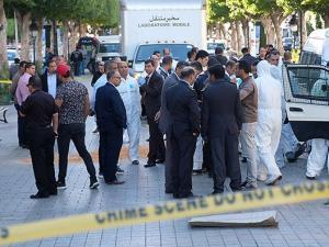 انتحاري يفجر نفسه في العاصمة التونسية